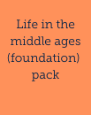 KS3 History Foundation pack