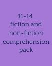 Fiction and Non-Fiction To 14