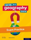 GCSE Geography OCR B Exam Practice