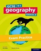 GCSE 9-1 Geography Edexcel B Exam Practice
