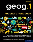 Geog.1 Teacher Handbook
