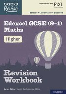 Oxford Revise: Edexcel GCSE Higher Revision Workbook