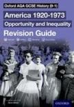 Oxford AQA GCSE History: Elizabethan England c1568 1603 Revision Guide (9-1)
