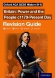 Oxford AQA GCSE History (9-1): Norman England c1066-c1100 Revision Guide