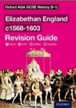 Oxford AQA GCSE History (9-1): Oxford AQA GCSE History (9-1): Britain: Power and the People c1170-Present Day Revision Guide