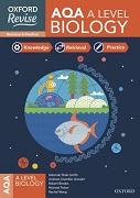 Oxford Revise AQA A Level Biology