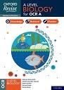 Oxford Revise OCR A Level Biology